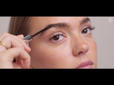 Augenbrauen: Wir haben ein neues Lieblingsprodukt | ELLE