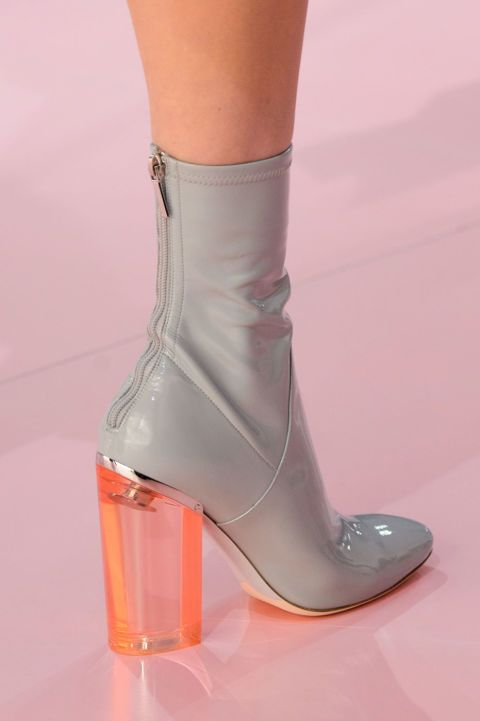 Christian Dior. See all of our favorite accessories from Paris fashion week.