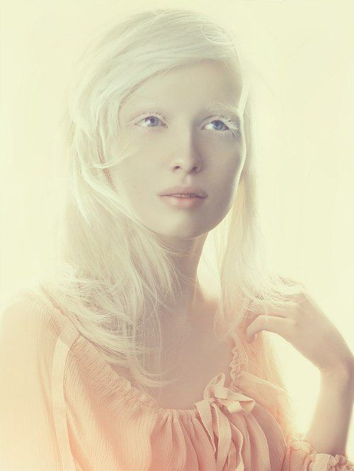 329 best images about albino pale beauty on pinterest for Pale perfection paint