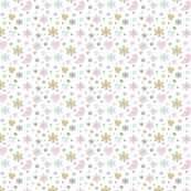 Birdie Floral by createstyledecorate, click to purchase fabric