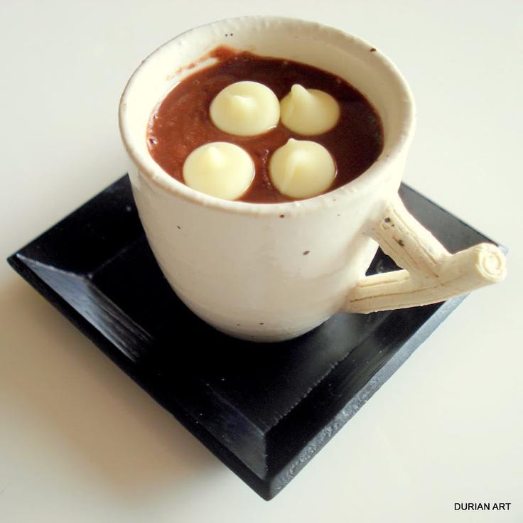 le chocolat chaud du 16 janvier