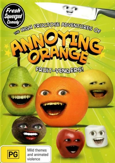 32 best annoying orange!!! images on pinterest | the annoying