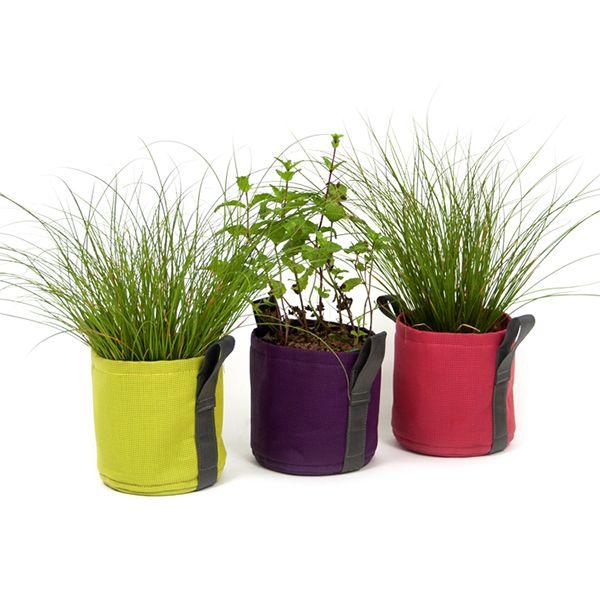 Design Geotextile Pot - 3L