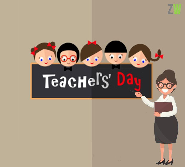 It's our great pleasure to give honor to all the teachers on this special day. Happy #TeachersDay. @ZeroWaste