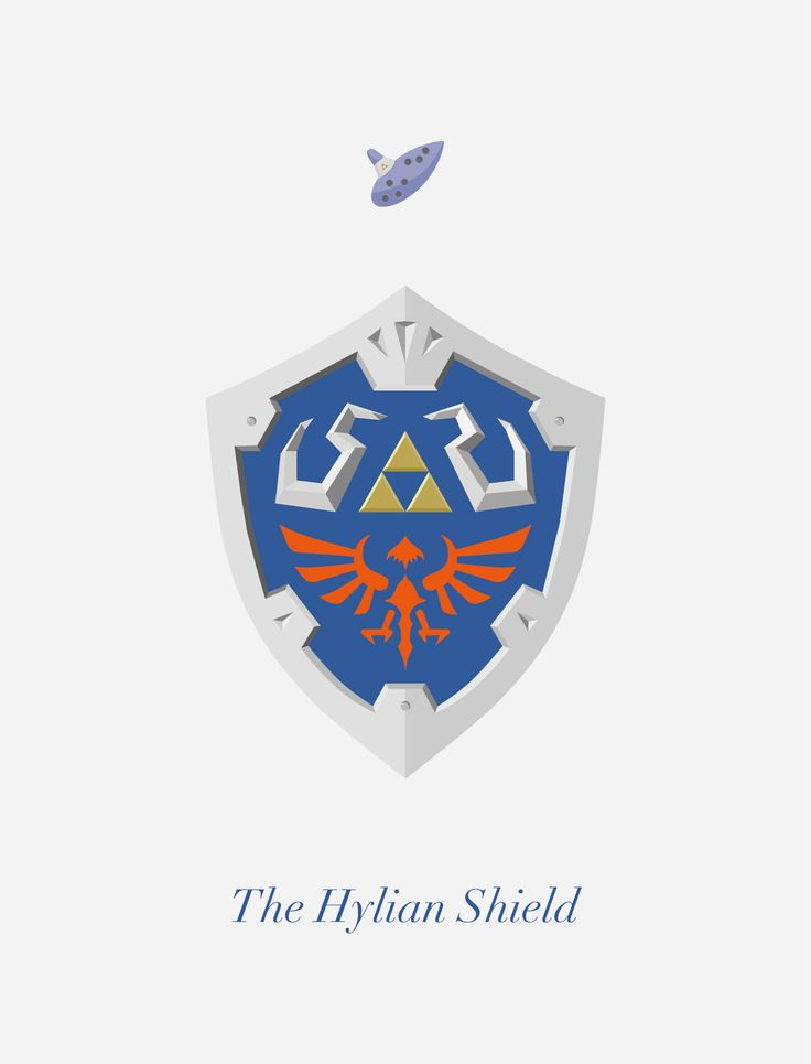 Image result for legend of zelda losing the shield