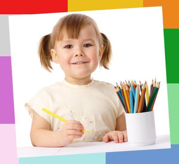 Jak zachęcić dziecko do rysowania?