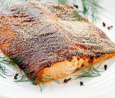 Recept: Mannerströms Jullax
