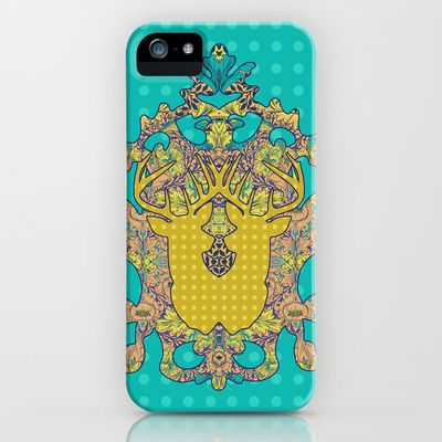 Blue Rose : In the blues iPhone & iPod Case by Geetika Gulia - $35.00