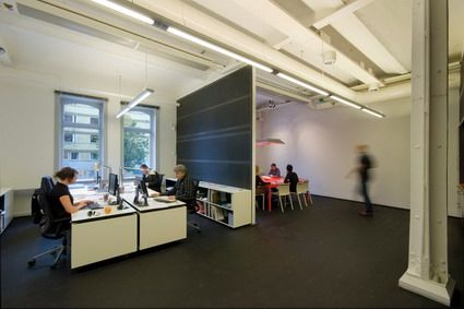 Best inspiration for small office layout design ideas for Best office arrangement