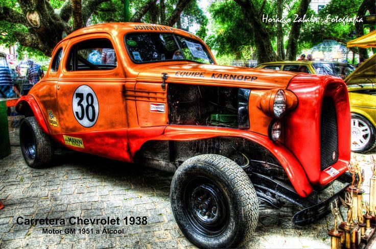 https://flic.kr/p/di3NUD | Carretera Chevrolet 1938