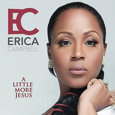 Found A Little More Jesus by Erica Campbell with Shazam, have a listen: http://www.shazam.com/discover/track/89503606