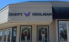 Dainty Hooligan in Tulsa, OK is a trendy women's boutique & clothing boutique store where you will find unique, one of a kind dresses, tops, accessories and much more,
