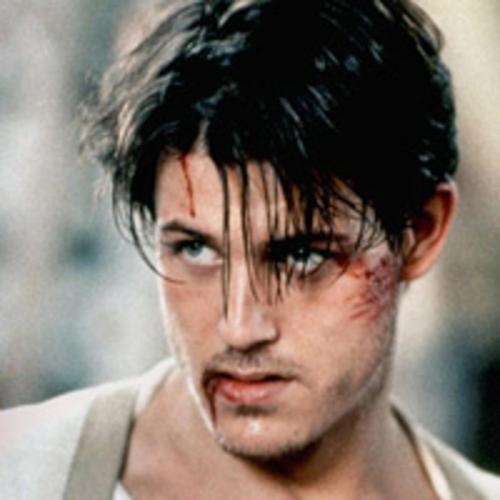 Michael Paré in Streets of Fire  I feel in Love with Michael Pare in this one of his iconic movies.