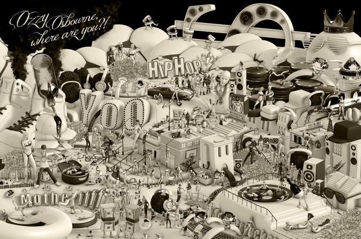 Kiss FM: Ozzy Osbourne
