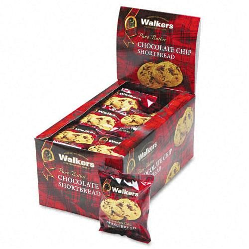 Walker's Shortbread Chocolate Chip Cookies