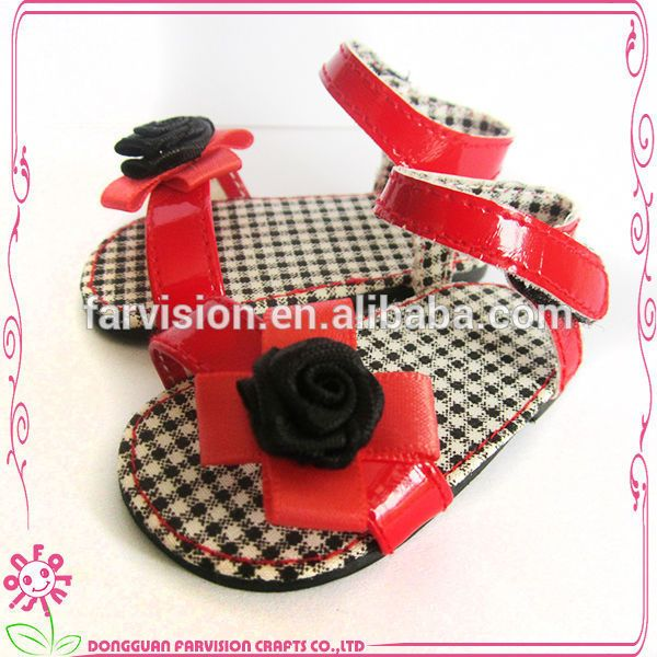 Cheap Baby Doll Shoes Eco-Friendly Material Wholesale Doll Sandals, View baby doll sandals, Farvision Girl Product Details from Dongguan Farvision Crafts Co., Ltd. on Alibaba.com
