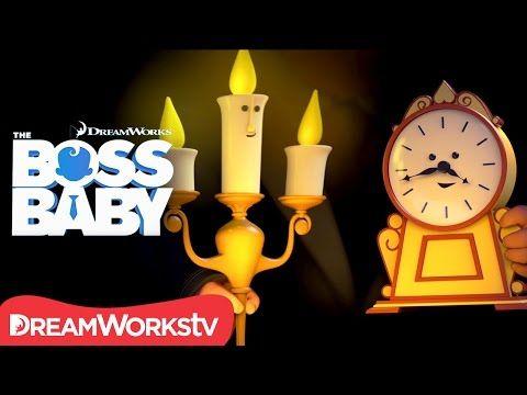 The Boss Baby Trailer 3 - Movie-Blogger.com