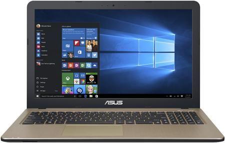 """Ноутбук Asus X540LA-XX732D (90NB0B01-M13600)(i3- 5005U/8Gb/500Gb/5500/15.6""""/HD/DOS/WiFi/BT/Cam/Black)  — 24790 руб. —"""