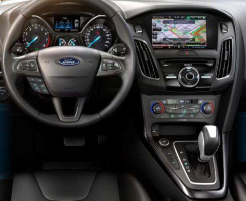 #Ford Focus 2017, a la venta en #Argentina #FordFocus #FordFocus2017 #Focus #autos #coches