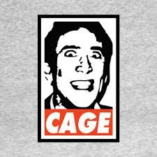 Image result for picolas cage shirt