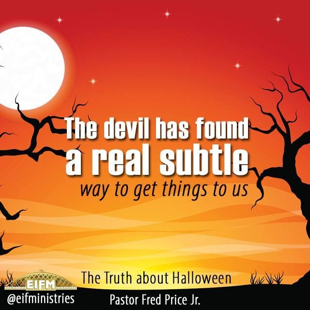 far too many christians involve themselves in the tradition of halloween and dont realize - The Tradition Of Halloween
