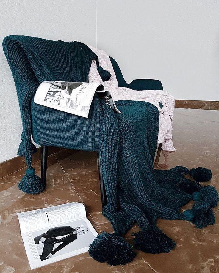 """Новая коллекция декора и мебели под названием """"Умиротворение"""" уже представлена в My Place #Ohaina"""