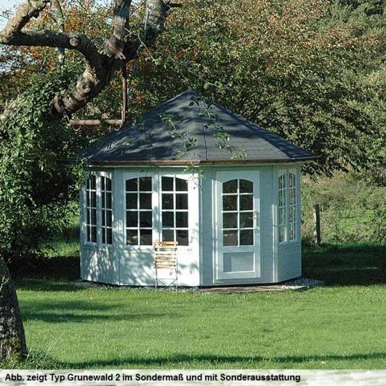 Cool Der Klassiker im Garten Sch tzend und edler Blickfang zugleich Solide gearbeitet und dank Elementbauweise