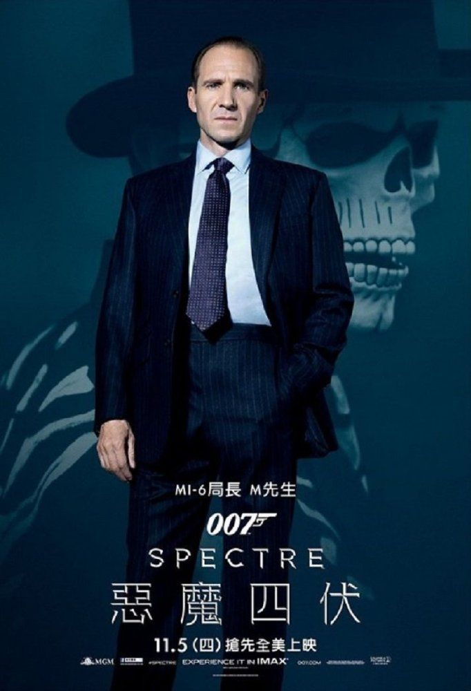 Spectre 2015 Photo Gallery Imdb James Bond Movie