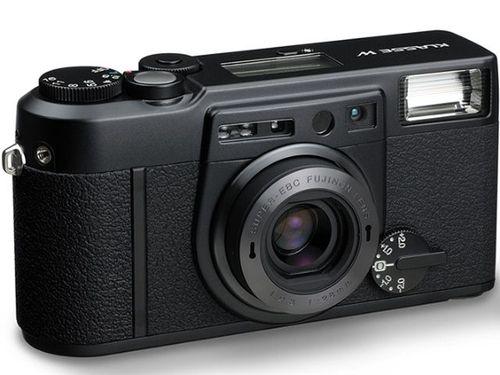 Fuji Klasse W - Lomographer Ron's Daily Snap Shots No...