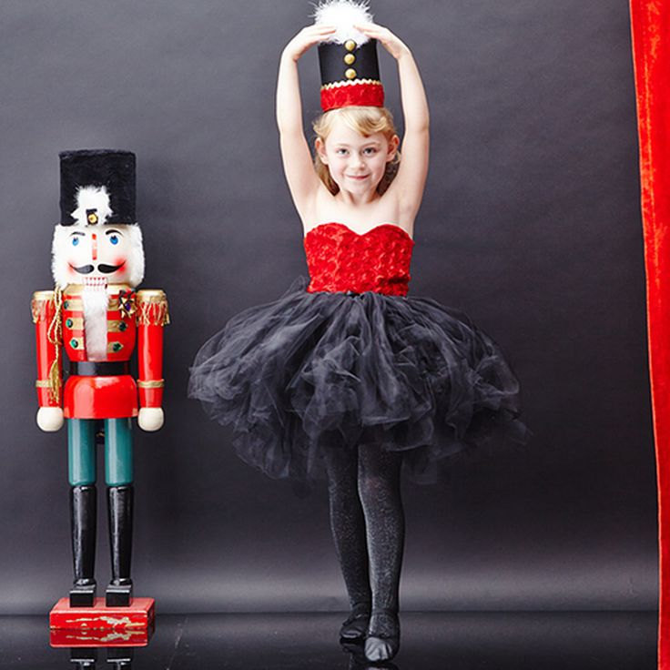 9 best diy nutcracker christmas costume idea images on pinterest take a look at the the nutcracker ballet collection event on zulily today solutioingenieria Choice Image