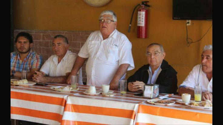 #EntératePrimero: Fallece el líder de la CTM en Progreso, Manuel Cortés Góngora