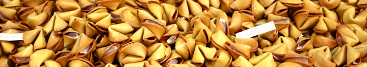 Order personalized fortune cookies, giant fortune cookies or wholesale online now   K.C. Fortune Cookie Factory