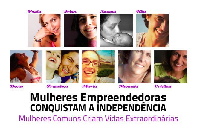 Assista ao vídeo de introdução à história dessas mulheres fantásticas que alcançaram a liberdade financeira com um trabalho a partir de casa. https://www.facebook.com/video.php?v=736504843129814&set=vb.654879211292378&type=2&theater
