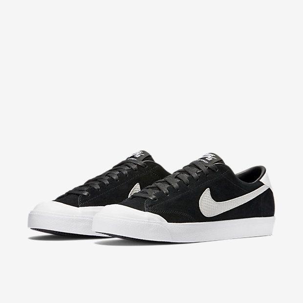 Nike SB Zoom All Court CK – Chaussure de skateboard pour Homme