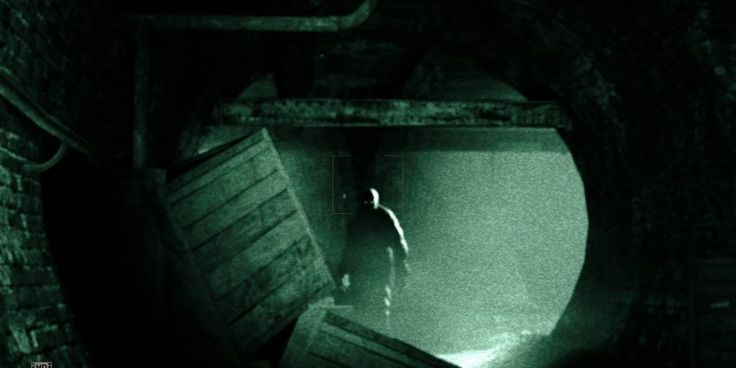Outlast is Still Terrifying 4 Years Later