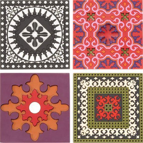 318 Best Images About Exotic Moorish Design Spanish Tile