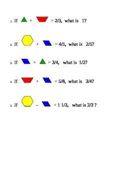 42 best 5th grade math images on Pinterest   School, Math ...