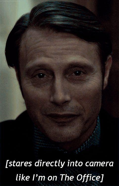 Hannibal 3x3 Secondo. Source: starkassembled.tumblr