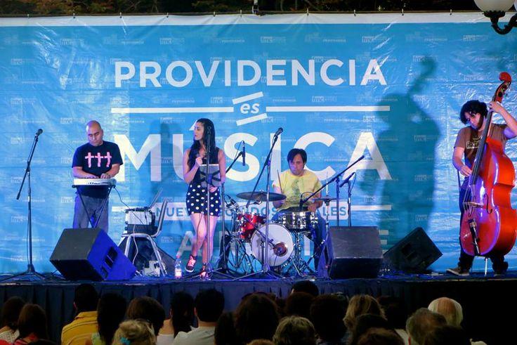 Providencia es Musica 2014