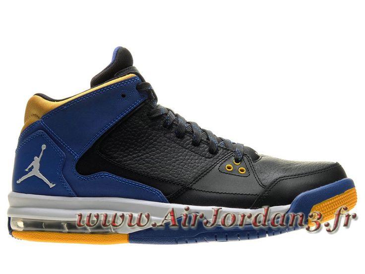 Jordan Flight Origin Chaussures Jordan OfficielBasket_Ball Pour Homme Game Royal/Varisty 599593-089