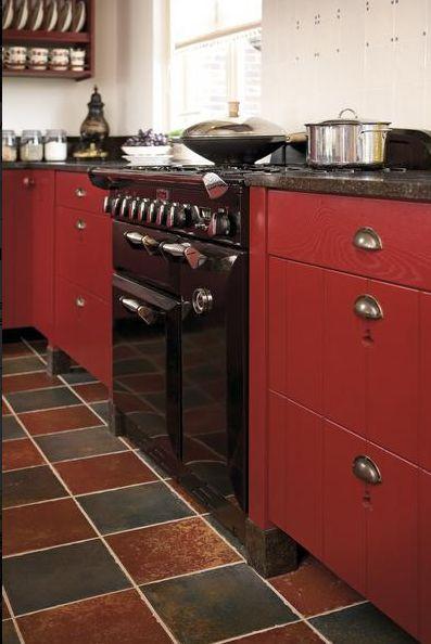 25 beste keuken idee n rood op pinterest opslag wattenstaafhouder en keuken opslag - Opslag idee lounge ...