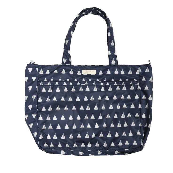 Sac cabas Ju Ju Be Super Be Coastal Tote Bag Cape Cod - Collection 2018 CRzoei5X2