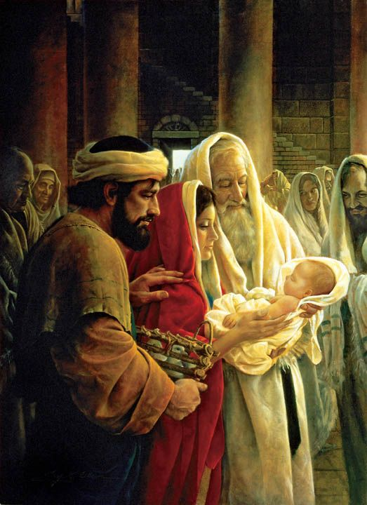 "A LIGHT TO THE GENTILES The idea that the Christ child may have come into this world exhibiting some of the same ""humanness"" as children I had known was extremely endearing for me."