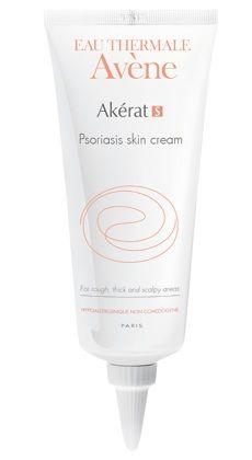 Avene Akerat S Psoriasis Skin Cream
