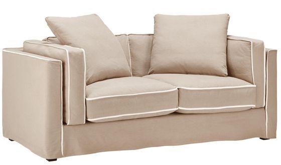 Zweisitzer Sofa Robin - Sofas - Produkte