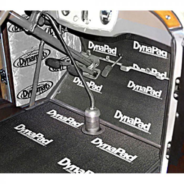 Dynamat Dynapad Kit In 2020 Kit Videos Installation Skoolie