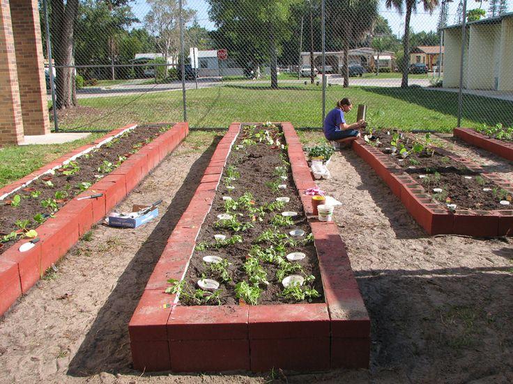 42 best Vegetable Garden Design images on Pinterest Vegetable