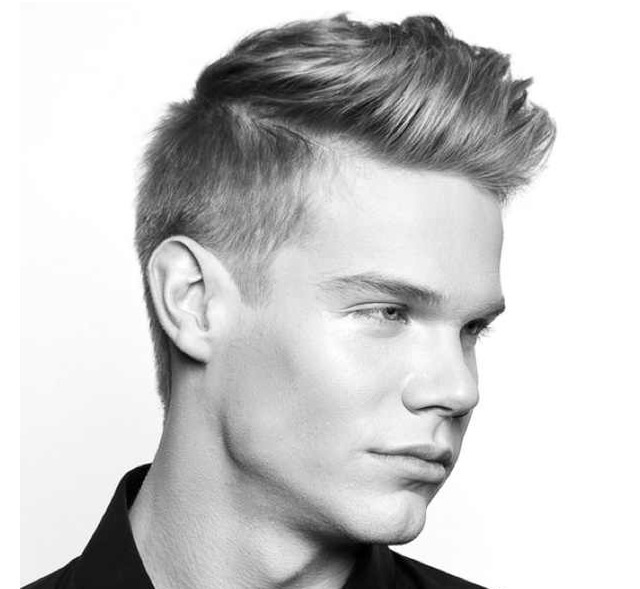 24 Best Mens Cuts Images By Andrea Ybarra On Pinterest Mens