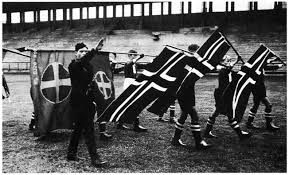 Bilderesultat for krigen i norge 2. verdenskrig