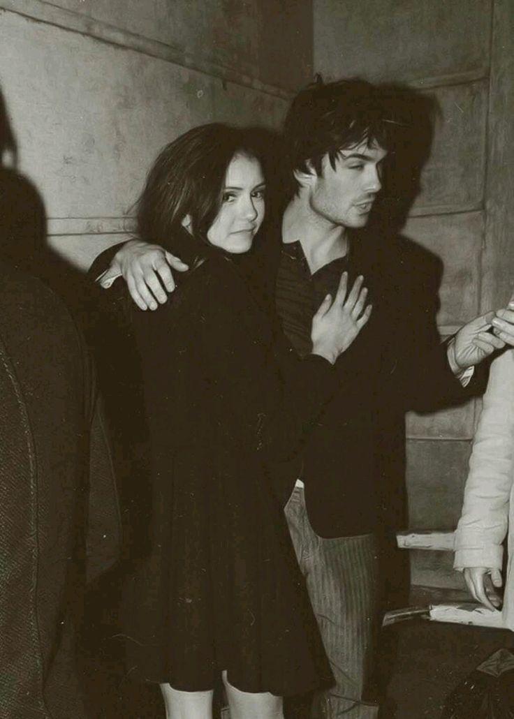 """""""Nina eu não tô bêbado, eu tô ótimo. Mas tem um lobisomem vindo nos atacar ali"""""""